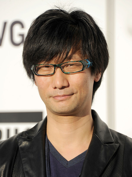 Hideo Kojima Just Tweeted He S Turning 50 What S His