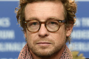 Simon Baker Photos Photo