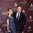 Hilaria Baldwin Accessories Council Hosts The 23rd Annual ACE Awards - Arrivals