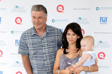 Hilaria Baldwin QVC Presents Super Saturday LIVE!