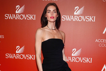 Hilary Rhoda 19th Annual Accessories Council ACE Awards - Arrivals