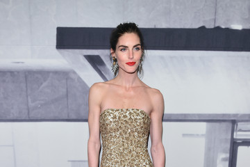Hilary Rhoda Whitney Gala