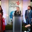 """Hilary Roberts Cure Addiction Now & The Red Songbird Foundation Host Private Event With The Cast Of """"The Hills"""""""