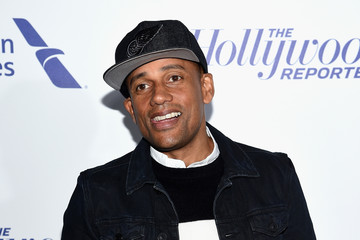 Hill Harper The Hollywood Reporter's 35 Most Powerful People in Media 2017