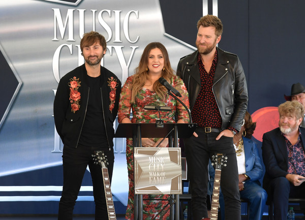 2019 Music City Walk Of Fame Induction Ceremony
