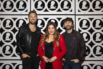 Hillary Scott Country Artists Rally Around St. Jude Children's Research Hospital for Country Cares Seminar