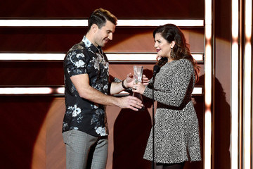 Hillary Scott 2015 'CMT Artists of the Year'