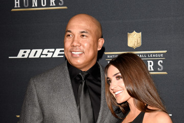 Hines Ward 5th Annual NFL Honors - Arrivals