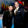 """Hiram Garcia Premiere Of Sony Pictures' """"Jumanji: The Next Level"""" - After Party"""
