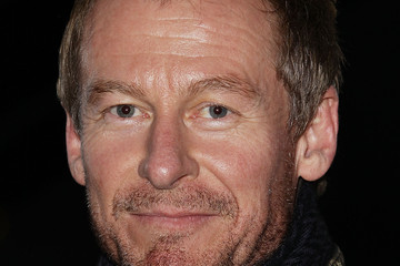 """Richard Roxburgh """"The Histrionic"""" Opening Night At STC"""