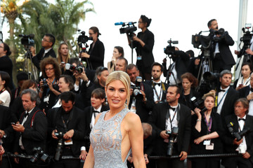 Hofit Golan 'The Beguiled' Red Carpet Arrivals - The 70th Annual Cannes Film Festival