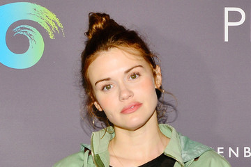 Holland Roden Annenberg Space For Photography's 'National Geographic Photo Ark' Exhibit - Arrivals