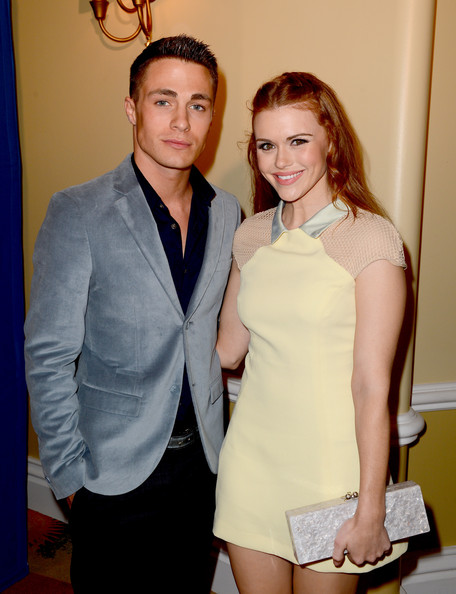 Holland roden dating 2013