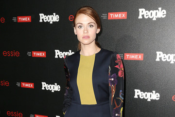Holland Roden People's 'Ones to Watch' Event