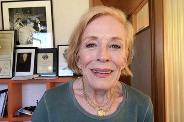 Holland Taylor Supermajority Hosts Supercharge: Women All In