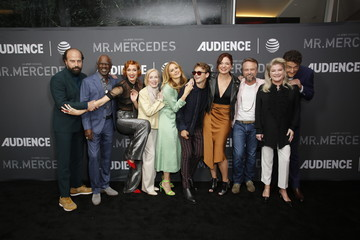 Holland Taylor SAG Screening And Panel for 'Mr. Mercedes' Season 3