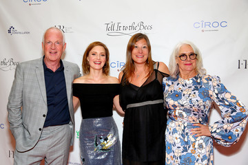 Holliday Grainger Film Constellation Presents The World Premiere of 'Tell It To The Bees'
