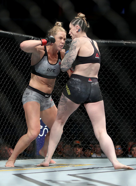 Holly Holm Photos - 1 of 122