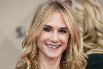 Holly Hunter 24th Annual Screen Actors Guild Awards - Arrivals