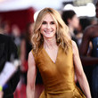Holly Hunter 24th Annual Screen Actors Guild Awards - Red Carpet