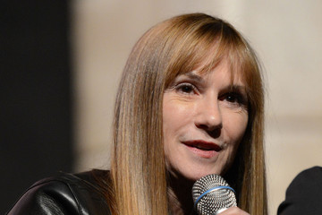 Holly Hunter Top Of The Lake