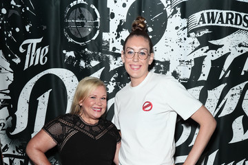 Holly Rowe Players' Night Out 2019 Hosted By The Players' Tribune