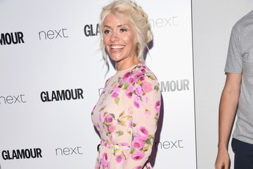 Holly Willoughby Glamour Women of the Year Awards 2017 - Red Carpet Arrivals