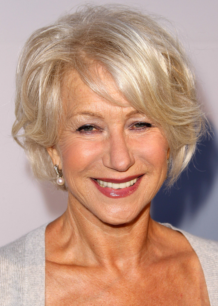 Helen Mirren Photos Photos Hollywood Bowl 2011 Hall Of Fame