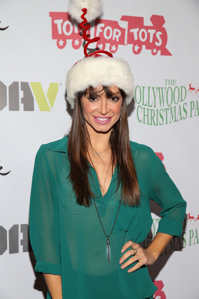 Arrivals at the Hollywood Christmas Parade — Part 2