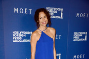 Minnie Driver - Best Dressed at the Hollywood Foreign Press Association Banquet