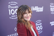 Kathryn Hahn attends The Hollywood Reporter's 2017 Women In Entertainment Breakfast at Milk Studios on December 6, 2017 in Los Angeles, California.