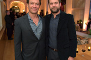 Joshua Jackson and Dominic West Photos Photo