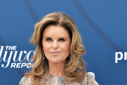 Maria Shriver attends The Hollywood Reporter's Empowerment In Entertainment Event 2019 at Milk Studios on April 30, 2019 in Hollywood, California.