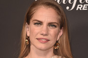 Anna Chlumsky attends The Hollywood Reporter And SAG-AFTRA Emmy Award Contenders Annual Nominees Night on September 20, 2019 in Beverly Hills, California.