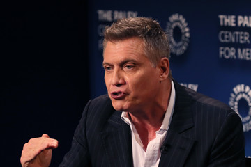 Holt McCallany The Paley Center For Media's 2019 PaleyFest Fall TV Previews - Netflix - Inside