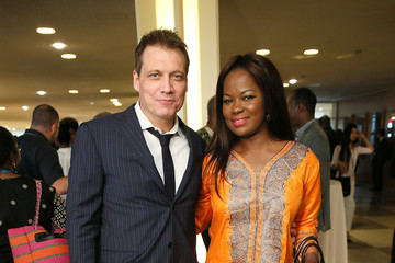 Holt McCallany United Nations Screening of 'Plot For Peace' - Hosted by the Permanent Mission Of The Republic Of Congo To The United Nations And The Brazzaville Foundation for Peace And Conservation