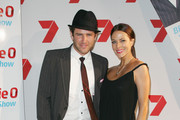 Esther Anderson and Bernard Curry Photos Photo
