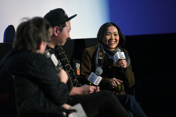 "Hong Chau Film Independent Spirit Awards Screening Series Presents ""Driveways"""