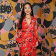 Hong Chau HBO's Official Golden Globes After Party - Red Carpet
