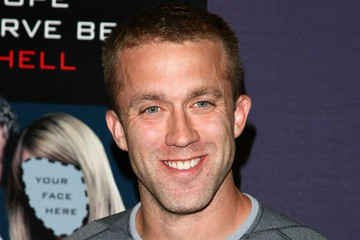 """Tucker Max """"I Hope They Serve Beer In Hell"""" New York Premiere"""