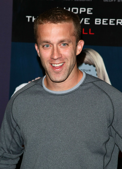 Tucker Max Net Worth