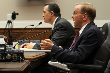 Trent Franks House Holds Hearing On Protecting U.S. Electrical Grid