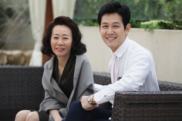 Lee Jung-jae Housemaid Portraits:63rd Cannes Film Festival