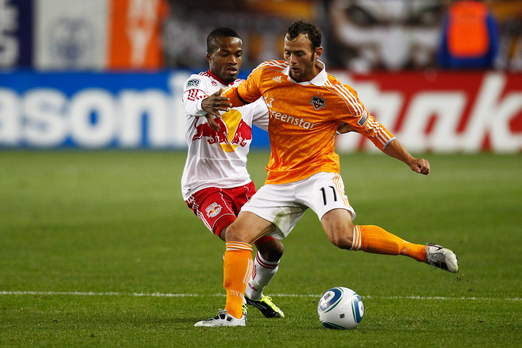 new york red bulls houston dynamo
