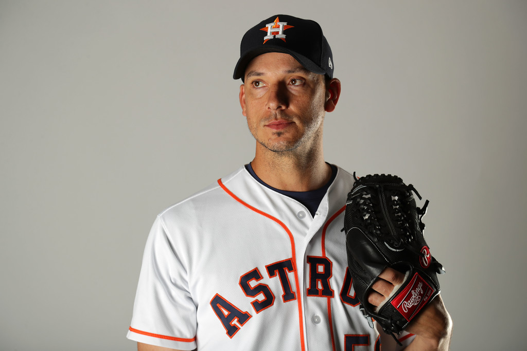 charlie morton charlie morton photos houston astros photo day zimbio charlie morton charlie morton photos