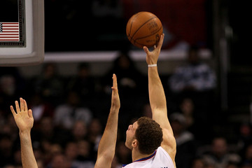 Blake Griffin Houston Rockets v Los Angeles Clippers