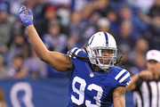 Jabaal Sheard Photos Photo