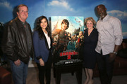 'How to Train Your Dragon 2' Screening and Q&A