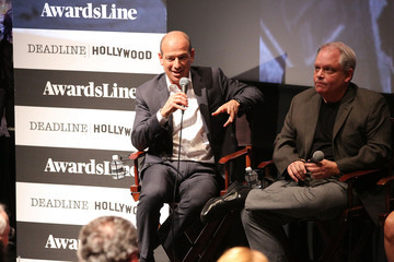 Howard Gordon '24: Live Another Day' Deadline Emmy Screening