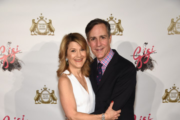 Howard McGillin 'Gigi' Broadway Opening Night - After Party